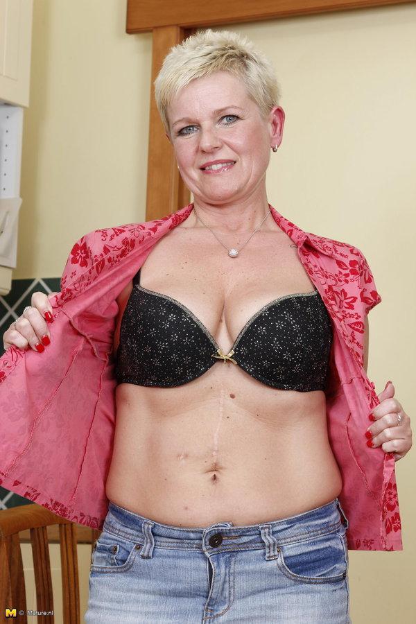 Big tits boobs ass