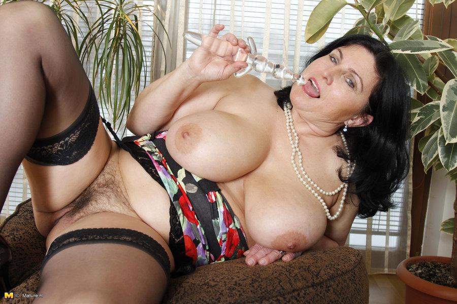 Anal busty hardcore huge sexy