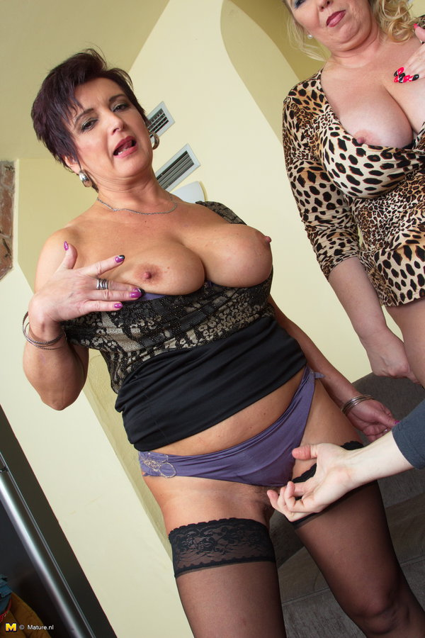 Three horny ladies 3 scenes