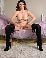 This MILF fuck scene will excite you to the maximum